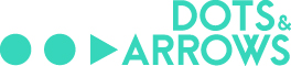 Dots & Arrows logo