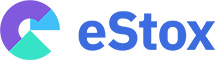eStox logo
