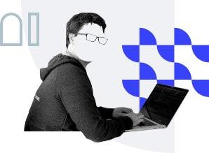 AI Expert illustratie